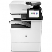 惠普HP LaserJet Managed Flow MFP E72525z 管理型数码复合机(OS)